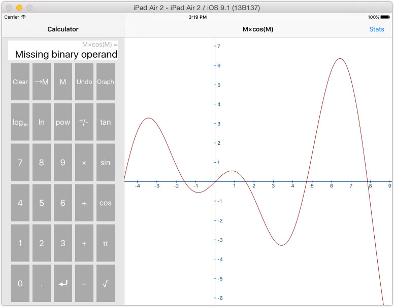 Graphing-Calculator_cs193p_Stanford-University